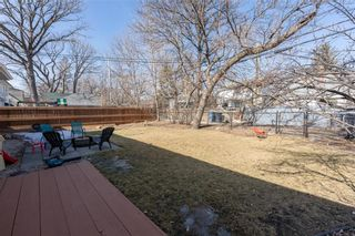 Photo 22: 93 Elm Park Road in Winnipeg: Elm Park Residential for sale (2C)  : MLS®# 202106247