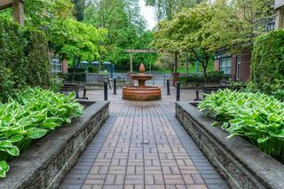 """Photo 33: 302 3240 ST JOHNS Street in Port Moody: Port Moody Centre Condo for sale in """"THE SQUARE"""" : MLS®# R2577268"""