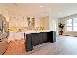 Photo 11: 710 19 Avenue NW in Calgary: Mount Pleasant House for sale : MLS®# C4014701