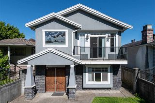 Main Photo: 10 WARWICK Avenue in Burnaby: Capitol Hill BN House for sale (Burnaby North)  : MLS®# R2587848