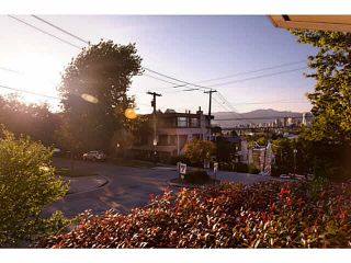 "Photo 15: 9 1182 W 7TH Avenue in Vancouver: Fairview VW Condo for sale in ""THE SAN FRANCISCAN"" (Vancouver West)  : MLS®# V1128702"