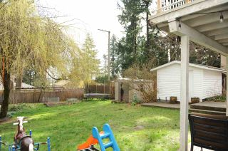 Photo 31: 1831 HUMBER CRESCENT in Port Coquitlam: Mary Hill House for sale : MLS®# R2554213