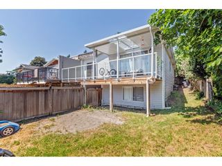 Photo 32: 32858 3RD Avenue in Mission: Mission BC 1/2 Duplex for sale : MLS®# R2597800