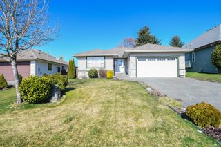 Photo 1: 2160 Stirling Cres in : CV Courtenay East House for sale (Comox Valley)  : MLS®# 870833