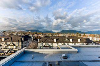 "Photo 16: 407 3971 HASTINGS Street in Burnaby: Vancouver Heights Condo for sale in ""VERDI"" (Burnaby North)  : MLS®# R2334952"