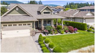 Photo 4: 1740 Northeast 22 Street in Salmon Arm: Lakeview Meadows House for sale : MLS®# 10213382