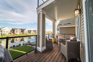 Photo 4: 373 Bayside Crescent SW: Airdrie Detached for sale : MLS®# A1151568