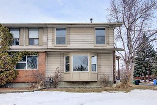 Main Photo: 5518 Rundlehorn Drive NE in Calgary: Pineridge Semi Detached for sale : MLS®# A1074521