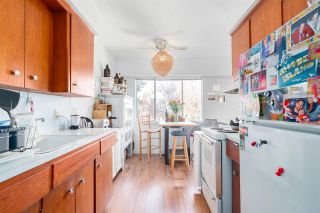 """Photo 4: 840 E 16TH Avenue in Vancouver: Fraser VE House for sale in """"Fraserhood/ Mount Pleasant"""" (Vancouver East)  : MLS®# R2592572"""