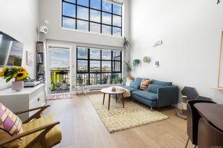 Photo 1: 301 648 Herald St in : Vi Downtown Condo for sale (Victoria)  : MLS®# 886332