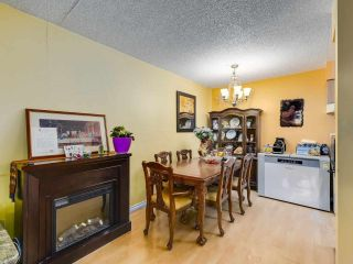 """Photo 6: 108 9847 MANCHESTER Drive in Burnaby: Cariboo Condo for sale in """"Barclay Woods"""" (Burnaby North)  : MLS®# R2580881"""