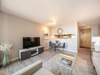 Photo 4: 2407 1288 W GEORGIA STREET in Vancouver: West End VW Condo for sale (Vancouver West)  : MLS®# R2566054