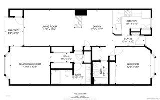 Photo 6: POINT LOMA Condo for sale : 2 bedrooms : 3130 Avenida De Portugal #302 in San Diego