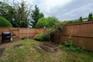 "Photo 19: 31 2050 GLADWIN Road in Abbotsford: Central Abbotsford Townhouse for sale in ""Compton Green"" : MLS®# R2277493"