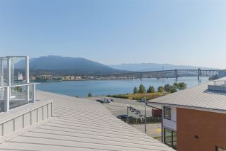 """Photo 1: 2917 WALL Street in Vancouver: Hastings Townhouse for sale in """"Avant"""" (Vancouver East)  : MLS®# R2395706"""
