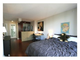 "Photo 6: 1007 950 CAMBIE Street in Vancouver: Downtown VW Condo for sale in ""PACIFIC PLACE - LANDMARK"" (Vancouver West)  : MLS®# V874261"