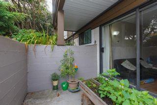Photo 13: 101 830 Esquimalt Rd in VICTORIA: Es Old Esquimalt Condo for sale (Esquimalt)  : MLS®# 783365