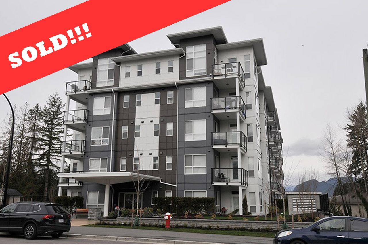 Main Photo: 508 22315 122 AVENUE in Maple Ridge: East Central Condo for sale : MLS®# R2474229