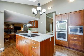 Photo 11: 4632 WOODBURN Road in West Vancouver: Cypress Park Estates House for sale : MLS®# R2591407
