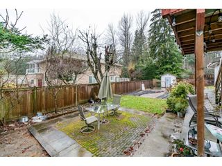 Photo 36: 7815 DEERFIELD Street in Mission: Mission BC House for sale : MLS®# R2523001