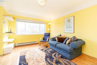 Photo 6: 3316 Whittier Ave in VICTORIA: SW Rudd Park House for sale (Saanich West)  : MLS®# 834896