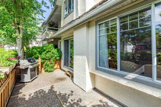 Photo 23: 47 6521 CHAMBORD PLACE in Vancouver: Fraserview VE Townhouse for sale (Vancouver East)  : MLS®# R2469378