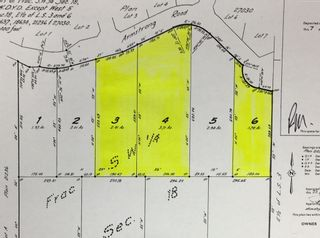Photo 45: 3,4,6 Armstrong Road in Eagle Bay: Vacant Land for sale : MLS®# 10133907