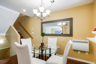 """Photo 5: 118 10091 156 Street in Surrey: Guildford Townhouse for sale in """"GUILDFORD PARK"""" (North Surrey)  : MLS®# R2364289"""