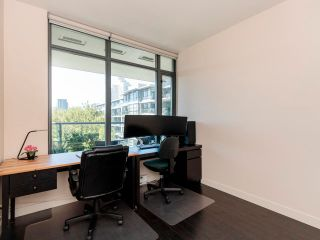 """Photo 24: 415 2851 HEATHER Street in Vancouver: Fairview VW Condo for sale in """"Tapastry"""" (Vancouver West)  : MLS®# R2623362"""
