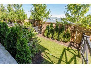 "Photo 20: 16 14271 60 Avenue in Surrey: Sullivan Station Townhouse for sale in ""Blackberry Walk"" : MLS®# R2078542"