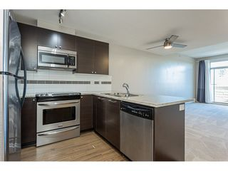 """Photo 9: 408 6500 194 Street in Surrey: Clayton Condo for sale in """"Sunset Grove"""" (Cloverdale)  : MLS®# R2535664"""