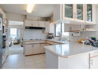 "Photo 12: 15071 BUENA VISTA Avenue: White Rock 1/2 Duplex for sale in ""WHITE ROCK HILLSIDE"" (South Surrey White Rock)  : MLS®# R2372638"