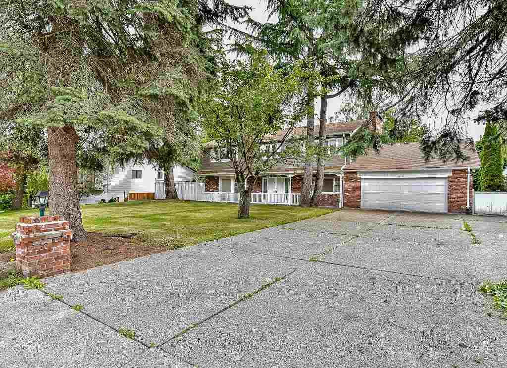 "Main Photo: 15872 101A Avenue in Surrey: Guildford House for sale in ""SOMERSET"" (North Surrey)  : MLS®# R2084391"