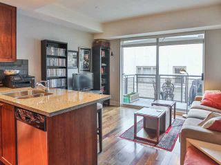 """Photo 4: 311 1477 W 15TH Avenue in Vancouver: Fairview VW Condo for sale in """"SHAUGHNESSY MANSION"""" (Vancouver West)  : MLS®# V1059723"""