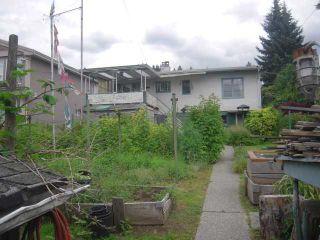"""Photo 8: 7235 BARNET Road in Burnaby: Westridge BN House for sale in """"Westridge"""" (Burnaby North)  : MLS®# V839325"""