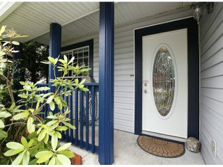"""Photo 28: 26440 32A Avenue in Langley: Aldergrove Langley House for sale in """"Parkside"""" : MLS®# F1315757"""