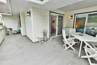 """Photo 15: 210 19645 64 Avenue in Langley: Willoughby Heights Condo for sale in """"Highgate Terrace"""" : MLS®# R2455714"""
