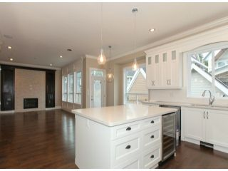 Photo 8: 337 171A Street in Surrey: Pacific Douglas Home for sale ()  : MLS®# F1426277