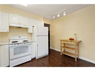 """Photo 6: 315 1190 EASTWOOD Street in Coquitlam: North Coquitlam Condo for sale in """"LAKESIDE TERRACE"""" : MLS®# V1104128"""