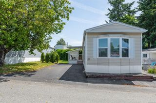 Photo 17: 37 80 Fifth St in : Na South Nanaimo Manufactured Home for sale (Nanaimo)  : MLS®# 879033