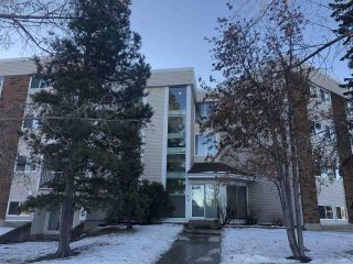 Main Photo: 12 11255 31 Avenue NW in Edmonton: Zone 16 Condo for sale : MLS®# E4225768