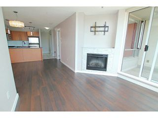 """Photo 19: 608 4888 BRENTWOOD Drive in Burnaby: Brentwood Park Condo for sale in """"FITZGERALD"""" (Burnaby North)  : MLS®# V1130067"""