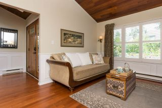 Photo 2: 11955 STAPLES Crescent in Delta: Sunshine Hills Woods House for sale (N. Delta)  : MLS®# R2092207