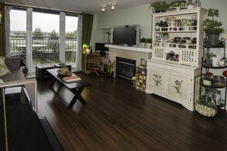 Photo 2: 502 8460 GRANVILLE AVENUE in Richmond: Brighouse South Condo for sale : MLS®# R2165650