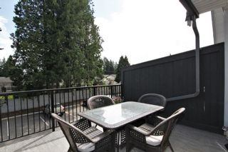 """Photo 14: 33 33460 LYNN Avenue in Abbotsford: Central Abbotsford Townhouse for sale in """"ASTON ROW"""" : MLS®# R2265233"""