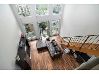 Photo 14: 407 1 E CORDOVA Street in Vancouver: Downtown VE Condo for sale (Vancouver East)  : MLS®# V1086098