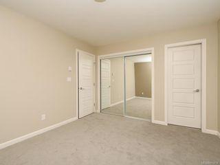 Photo 13: 14 3356 Whittier Ave in : SW Rudd Park Row/Townhouse for sale (Saanich West)  : MLS®# 866436