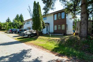 Photo 1: 701 ALDERSON Avenue in Coquitlam: Coquitlam West House for sale : MLS®# R2523510