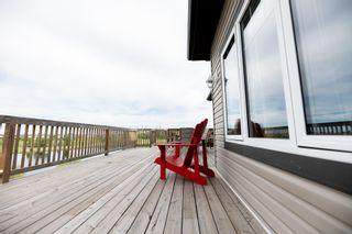 Photo 40: 540 56 Street in Edmonton: Zone 53 House for sale : MLS®# E4254680