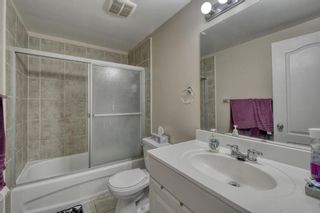 Photo 17: 32 630 Sabrina Road SW in Calgary: Southwood Row/Townhouse for sale : MLS®# A1142865